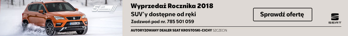 Seat Gruzień